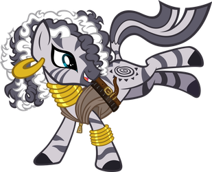 Zecora Song by tygerbug