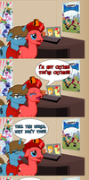 Jasper, Thespio, and SB react to The Perfect Pear by DaJoestanator
