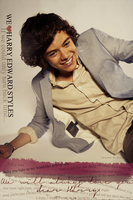 We love Harry Edward Styles by Lens1D
