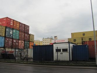 Containers by Rylius