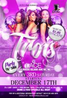 Trois Flyer by AnotherBcreation