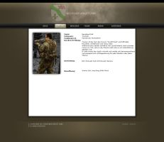 Augustiner Airsoft Lions v2.0 by craive