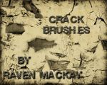 crack brush set by raVen-MacKay