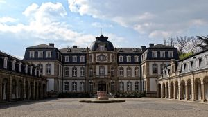 Buessing Palais Offenbach ( new edit ) by UdoChristmann