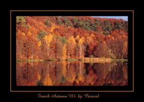 French Autumn N4 by caracal