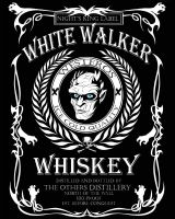 Whitewalker Whiskey by heck13r