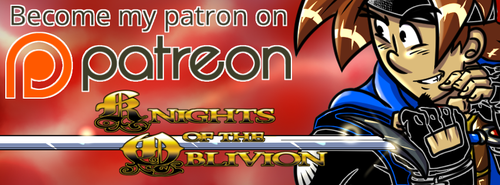 Patreon Facebook Announcement by n3v3rw1nt3rw0lf3