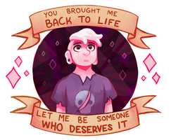 Pink Lars by ivymaid