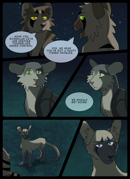 The Perfect Green - page 71 by dangersad