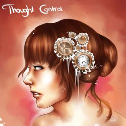Thought Control by monsty