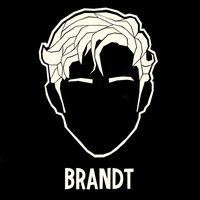 Outlined: Brandt by DevynnHageman