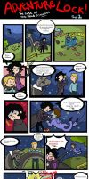 SherlockTime: Page two by Not-TheDoctor