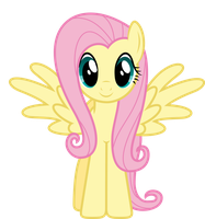 Fluttershy 8 by xPesifeindx