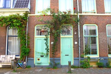 Utrecht by Lolias