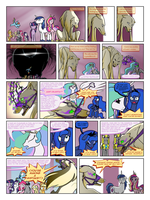 FiM TNtMD - Page 65: Fear, Anger and Hate by ArofaTamahn