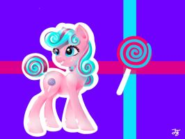 Lolly Pop by Ph3LL