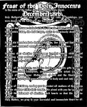 Pascendi Zine - Protomartyr Issue - Page 004 by sedevacante