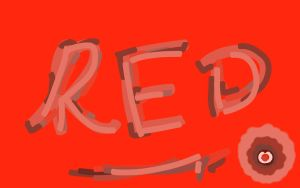 RED by cloregan2005