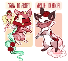 :DTA+WTA Valentines Foxponds-(closed): by PrePAWSterous