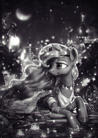 Moon's Lull by AssasinMonkey