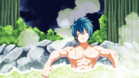 Thermal Waters Jellal by kisi86