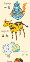 Pokemon Fusion Plus