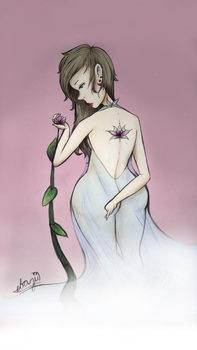 Lotus by ebazii