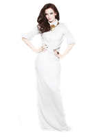 Eva Green PNG by xMissMovingOn