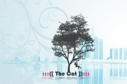 ::The::Cat:: by Sexy-Deathlicious