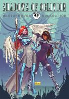 Shadows of Oblivion: Sketchcover Collection by Shono