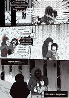 Marionnette - a 10KTale sidestory - page22 (GIF) by 13-Lenne-13