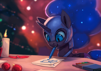 NMM letter by Rodrigues404