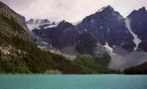 Canada '90 Diary - Day 95 by AlberichPotter