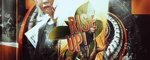Rise Up | Signature by potatoo-xx