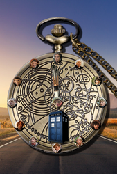 13 Doctors for xwidget by DaveBreck