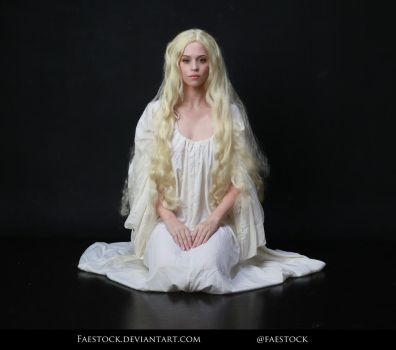 Crimson Peak - Sitting Pose Stock Resource 24 by faestock