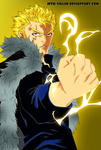 Fairy Tail 357 - The Lightning Roars by Jeth-Villar