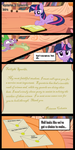 Mysteries of Equestria: Intro by lightningtumble