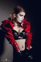 Red Vampire by Elisanth