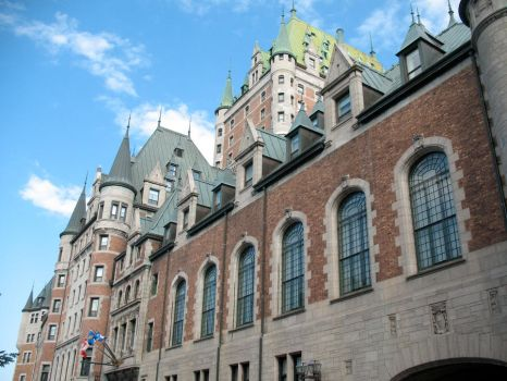 quebec 4 by luvBEX
