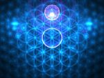 True Flower of Life by Capstoned
