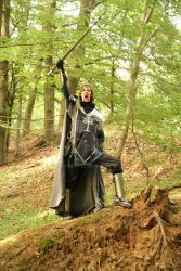 For Gondor by ThorinXV