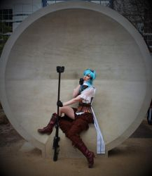 Steam Punk Sinon by Cherries-n-Wine