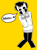 OFF - Zacharie by Creytor