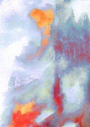 Watercolor Stock 001 - For Commercial Use by RoryonaRainbow