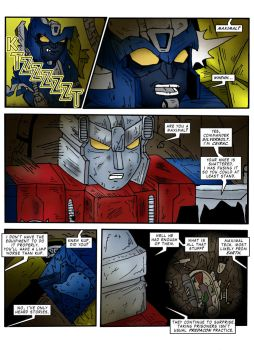 Csirac - Issue #1 - Page 19 by TF-TVC