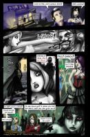 CMO119 - Enter The Abyss by MixelDraws