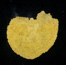 Another heart-shaped cornflake by zc263nc143