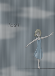 You're Lost Sophie by RobotsWithCookies