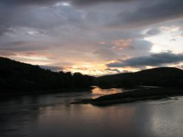 Sunset 4 2005-05-25 by Talec